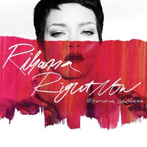 Rihanna - Right Now (Bass Breakers & Vincenzo Guercio Trap Remix)