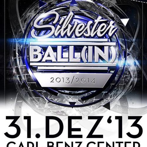 DJ Maaleek - LIVE MIX Ball(in) 2013