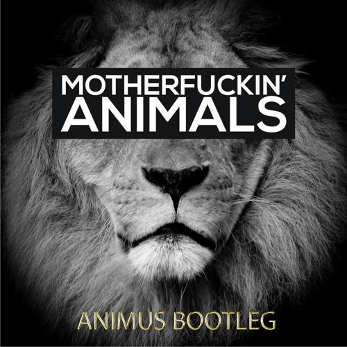 Animals (Animus Bootleg) SNIPPET/ DOWNLOAD IN DESCRIPTION!