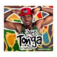 Joey B - Tonga (Feat. Sarkodie)