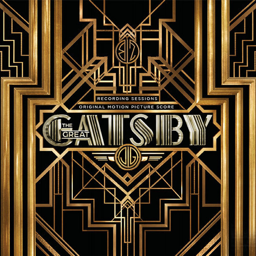 1m13 v3 Gatsby Dock/Green Light - The Great Gatsby (Score Recording Sessions) - Craig Armstrong