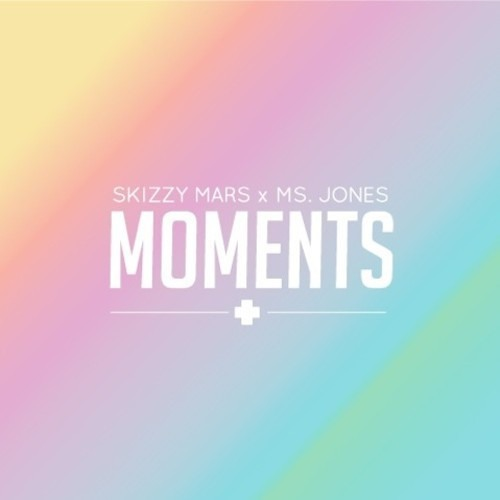 Skizzy Mars - Moments (ft. ms jones)