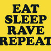 Fatboy Slim VS Dimitri Vegas, Like Mike & Ummet Ozcan - Eat Sleep Rave Repeat (alex' torres Mash Up)