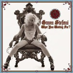 Gwen Stefani - What you waiting for? (Meis & Saivor Remix)