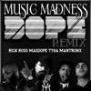 Mas Dope Tyga Rick Ross Mantronix Final Remix