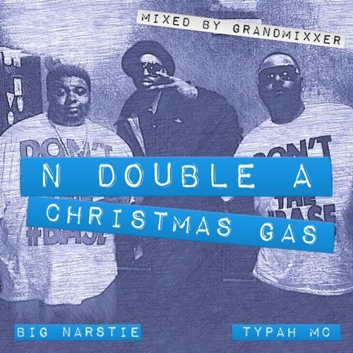 N Double A - Chrismas Gas