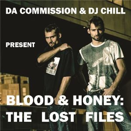 The Blood & Honey Mixtape made in collaboration with DJ Chill which features various unreleased authored tracks, freestyles , flows and numerous features mostly in the jacking for beats format and remixes.