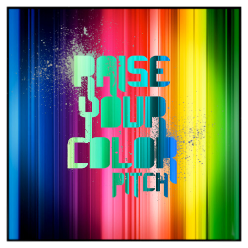 Rise Your Color PITCH Madattak ( 180 BPM )