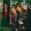 Extraordinary Merry Christmas (Juliette Laurent, Romina Moreno & Cecilia Maquieira)