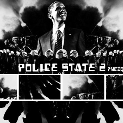 Follow the Yellow Line 2       (Police State 2)  (DUBSTEP)
