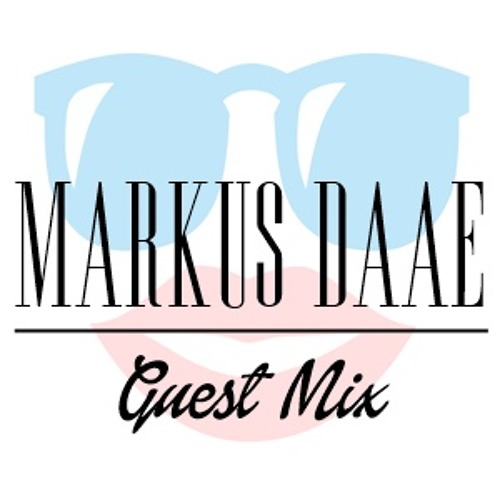 Christmas Guest Mix by Markus Daae