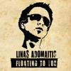 LINAS ADOMAITIS - 7EVEN WAYS - MARIO BASANOV INTERPRETATION