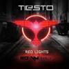 Tiësto - Red Lights (ED VM Remix)