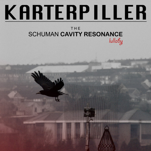 The Schuman Cavity Resonance Lullaby