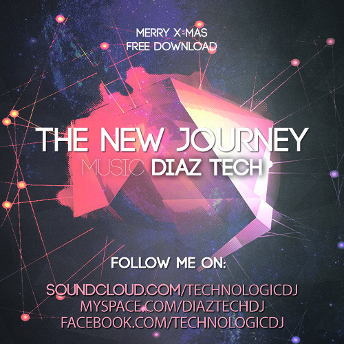 Diaz Tech - The New Journey