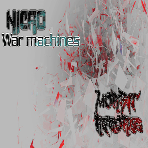 Nicro- Oracle (Future Jungle Vip)Out now on Morbit Records!