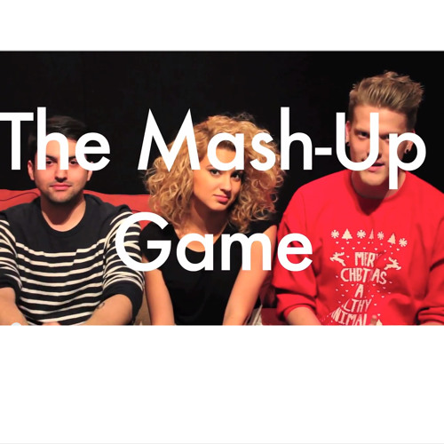 "SUPERFRUIT & Tori Kelly - ""The Mash-Up Game"""