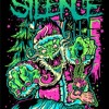 Suicide Silence- No Pity For A Coward (MegaChron Remix) (FREE!)
