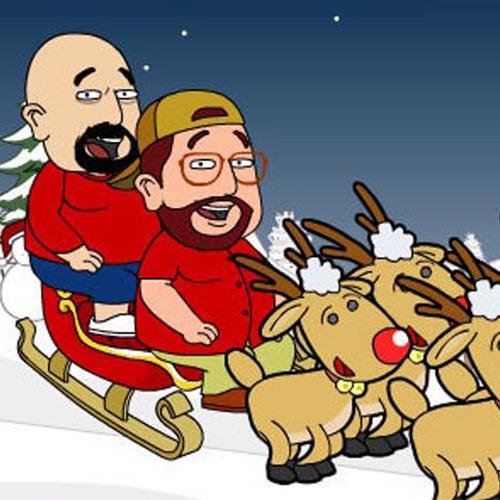 On Santas Team