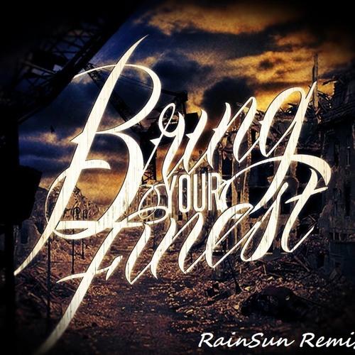 Broken Machines (RainSun Remix)