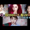 F(x) Ft. EXO's D.O. - Goodbye Summer [24.12.13 SMTown Week]