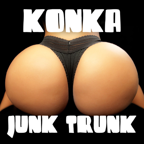 Junk Trunk [FREE DOWNLOAD]