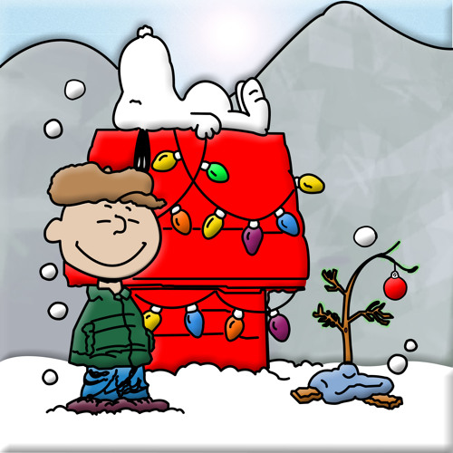 A Charlie Brown Christmas | Favorite Time of Year | Raisi K.