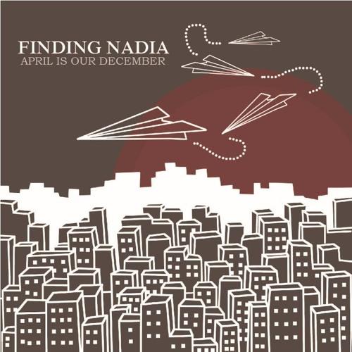 Finding Nadia - Hollow Lines (radio edit)