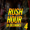 RUSH HOUR 4.0 [EDM | POP | TOP 40s | REMIXES]