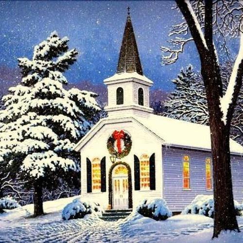 13. Elder James Caudill - One Christmas Dark Night (Christmas in Appalachia, 2013)
