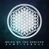 Download Bring Me The Horizon - Can you feel my heart (ALGOREYTHM REMIX)[FREE MERRY CHRISTMAS] Mp3