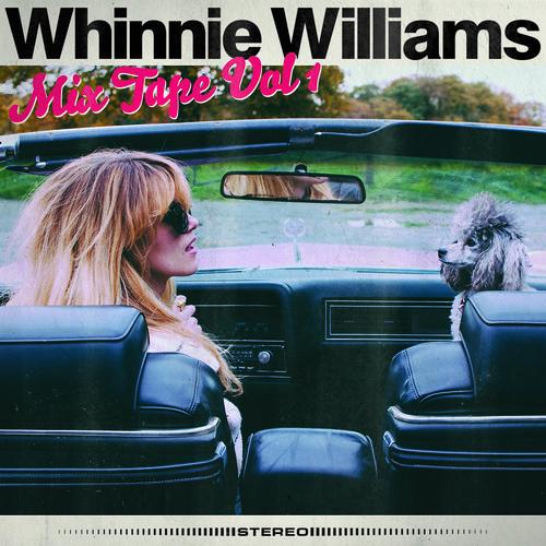 Whinnie Williams - Chav @ <3