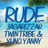 RUDE *Coconut remix* Jagarizzar, Twin Tribe & Yung Yanny (cover of Rude by Magic)