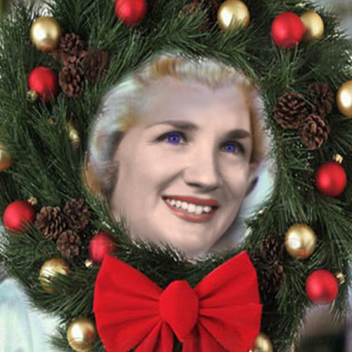 Jane Barbe - Wishing You A Safe And Happy (but possibly irritating) Holiday!