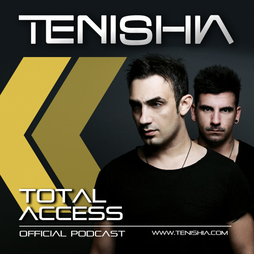 Tenishia : Total Access Podcast - December 2013 (End of the Year Mix)
