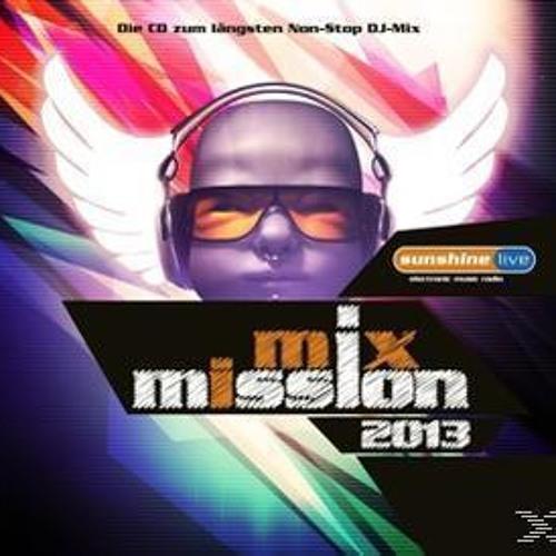 SUTURA - Mixmission Sunshine Live 2013