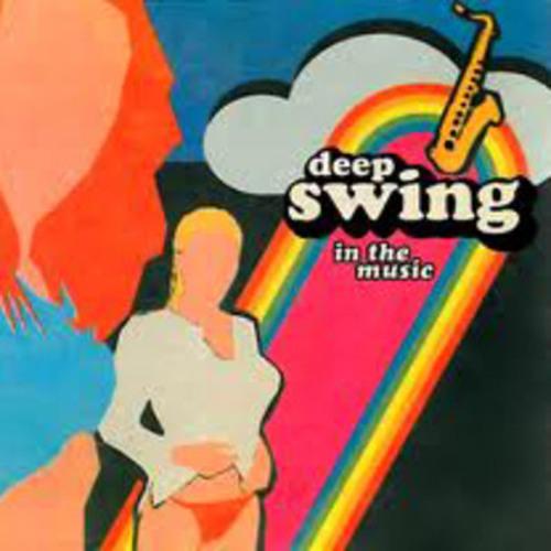 Paul C - We Repeat vs Deep Swing - In The Music (Electriksoul Edit) FREE DOWNLOAD
