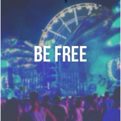 'Pasan & Arde' - Be Free