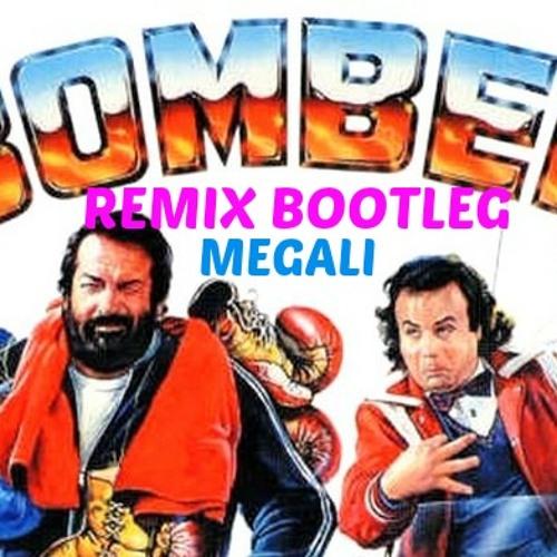 Bud Spencer - BOMBER (ANTONIO MEGALI REMIX BOOTLEG)