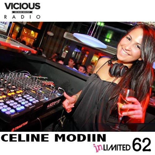 EPISODE  62 CELINE MODIIN INLIMITED SESSION VICIOUS RADIO 24.12.2013