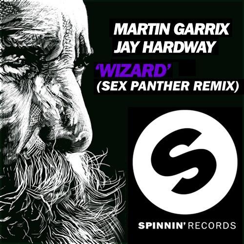 Martin Garrix & Jay Hardway - Wizard (Sex Panther Remix) **FREE DOWNLOAD**