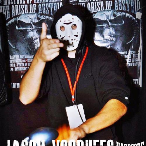 Jason Voorhees - The Nazgul (Original Mix)