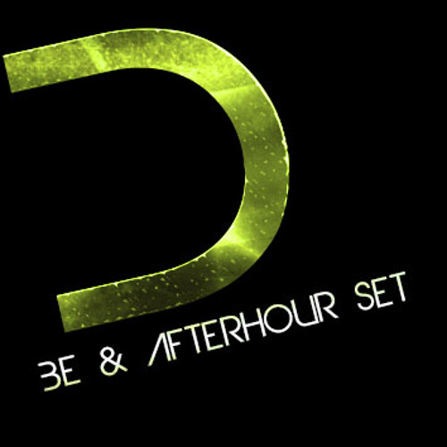 De Hessejung´s Be & AfterHour Set