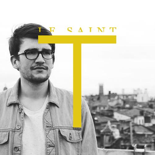 Nicolas Sanchez - Le Saint T Mixtape #1