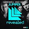 Hardwell & W&W - Jumper W Icona Pop - I Love It (Acapella)( Ramuro Diaz Tool )