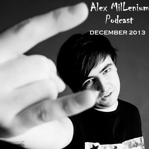 Alex MilLenium December Promo Mix