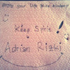 Happy Anniversary sayang Adrian Riski Ramadhan 1 month Long Last and Forever :*