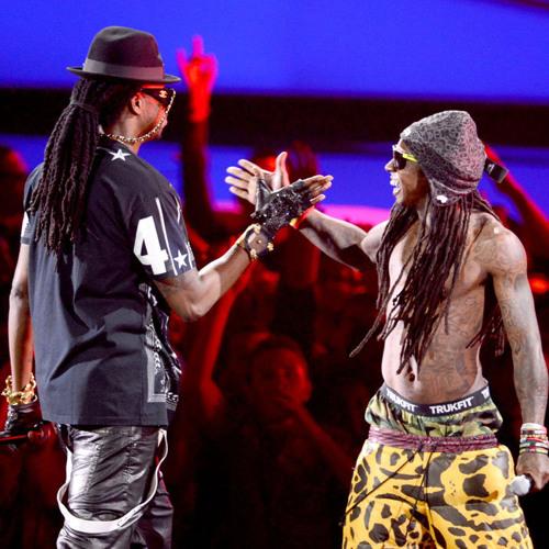 2 Chainz - Twerk Season Ft Lil Wayne