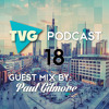 THE VIBE GUIDE Podcast 018 Guest Mix by Paul Gilmore