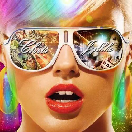Chris Jylkke - Summervibe Disco Vol. 1 June 2012